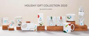 Blue Bottle Coffee 2020 Holiday