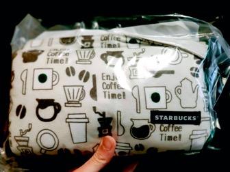 th Starbucks lucky bag 2021 contents 26 - スタバ福袋2021中身ネタバレ公開|予約や抽選方法・倍率や確率は?
