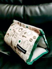th Starbucks lucky bag 2021 contents 28 - スタバ福袋2021中身ネタバレ公開|予約や抽選方法・倍率や確率は?