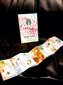 th Starbucks lucky bag 2021 contents 34 - スタバ福袋2021中身ネタバレ公開|予約や抽選方法・倍率や確率は?