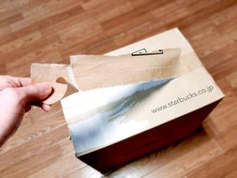 th Starbucks lucky bag 2021 contents 4 - スタバ福袋2021中身ネタバレ公開|予約や抽選方法・倍率や確率は?
