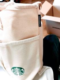 th Starbucks lucky bag 2021 contents 8 - スタバ福袋2021中身ネタバレ公開|予約や抽選方法・倍率や確率は?