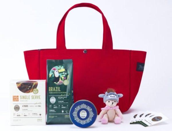 th Tullys lucky bag 2021 2 600x458 - コーヒー福袋2021まとめ|スタバ・タリーズ・コメダ・カルディ等の情報を掲載