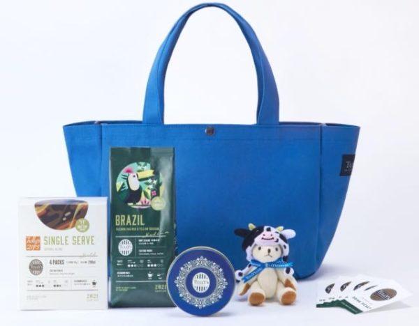 th Tullys lucky bag 2021 4 600x468 - コーヒー福袋2021まとめ|スタバ・タリーズ・コメダ・カルディ等の情報を掲載