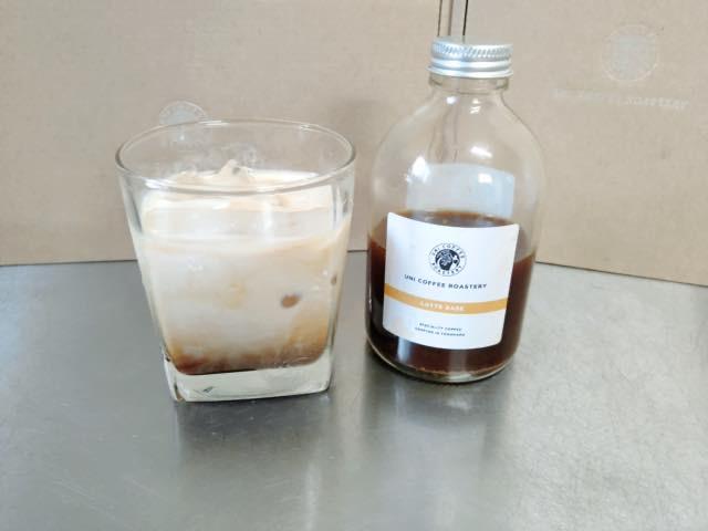 th beauty 20201023092555 - ユニコーヒー横浜のクラフトコーヒーとラテベースの感想を正直に述べる