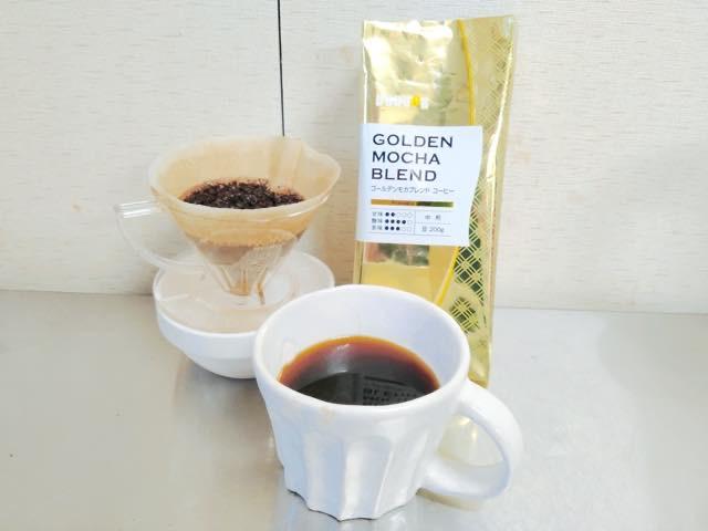 th beauty 20201105063808 - ドトールのコーヒー豆ゴールデンモカブレンドを飲んだ感想を正直に述べる