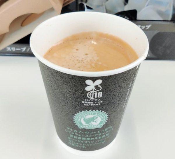 ローソン コーヒー