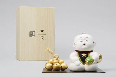 20201207 2 - スタバと島田耕園人形工房との新作コラボグッズ12月14日登場!
