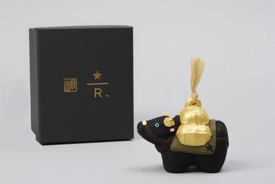 20201207 5 - スタバと島田耕園人形工房との新作コラボグッズ12月14日登場!