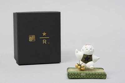 20201207 6 - スタバと島田耕園人形工房との新作コラボグッズ12月14日登場!