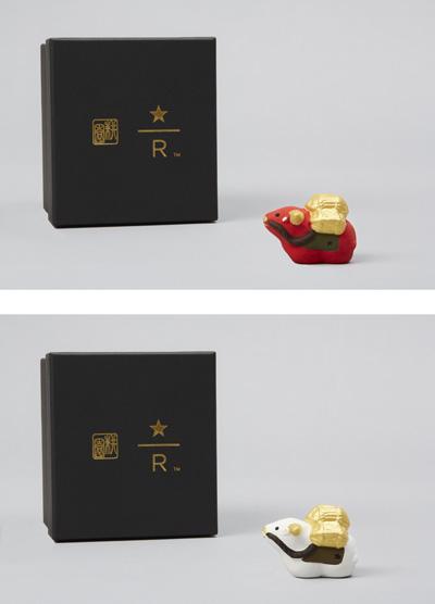 20201207 7 - スタバと島田耕園人形工房との新作コラボグッズ12月14日登場!