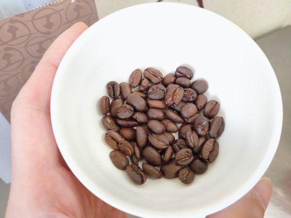 Doi Coffee Ethiopia Irgachefe 6 600x450 - 土居珈琲のコーヒー豆「エチオピア イルガチェフェ」の正直な感想