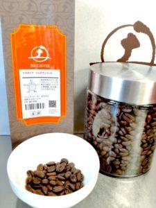 土居珈琲のコーヒー豆「エチオピア イルガチェフェ」の正直な感想