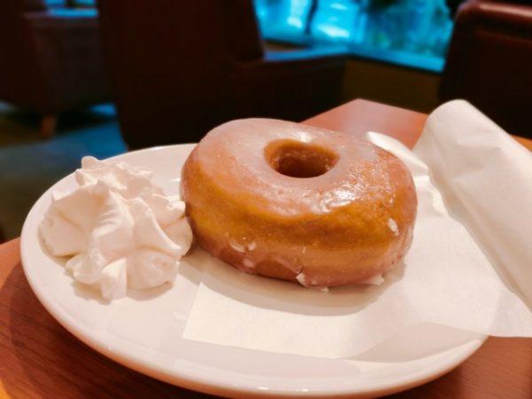 Starbucks sugar donuts 2 600x450 - スタバ新作フード6品の感想|2020年12月26日発売