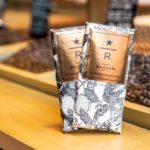 スタバとグリーンビーン トゥ バー チョコレートのコラボ商品が登場!