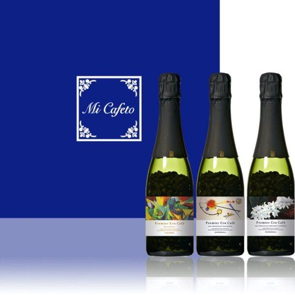 th 443 1 600x600 - ミカフェート福袋2021予約開始!シャンパンボトルに入った高級コーヒー豆など詰まってます。