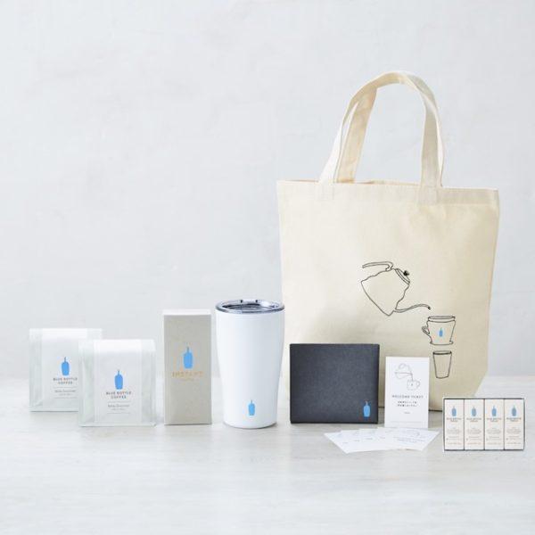 th Blue Bottle Coffee Lucky Bag 2021 13 600x600 - コーヒー福袋2021まとめ|スタバ・タリーズ・コメダ・カルディ等の情報を掲載