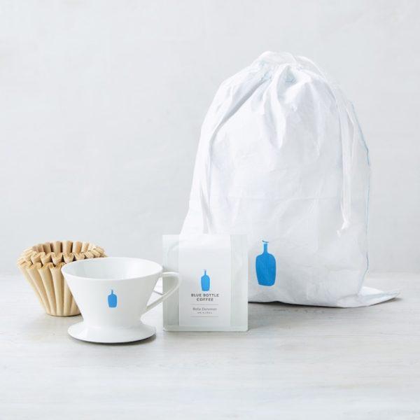 ブルーボトルコーヒー福袋2021