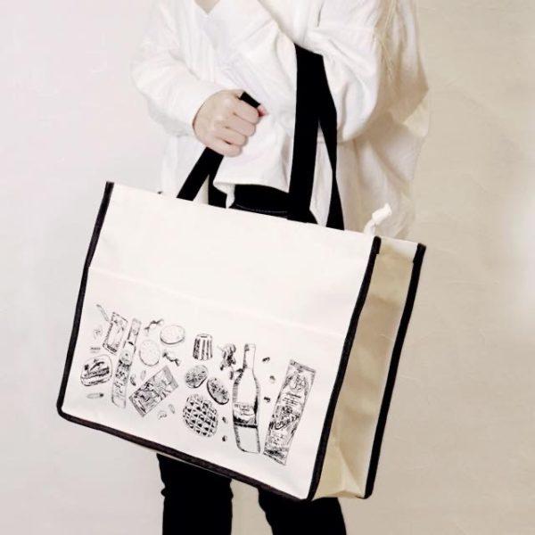 th Cardi lucky bag 2021 1 600x600 - カルディ福袋2021は食品福袋など4種登場!発売日・事前抽選の詳細