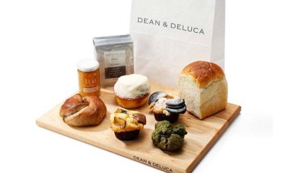 th Dean DeLuca lucky bag 2021 5 600x338 - ディーンアンドデルーカ福袋2021の予約方法や店舗で購入する方法