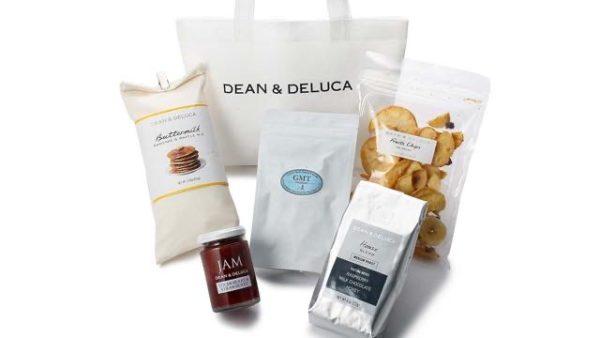 th Dean DeLuca lucky bag 2021 6 600x338 - ディーンアンドデルーカ福袋2021の予約方法や店舗で購入する方法