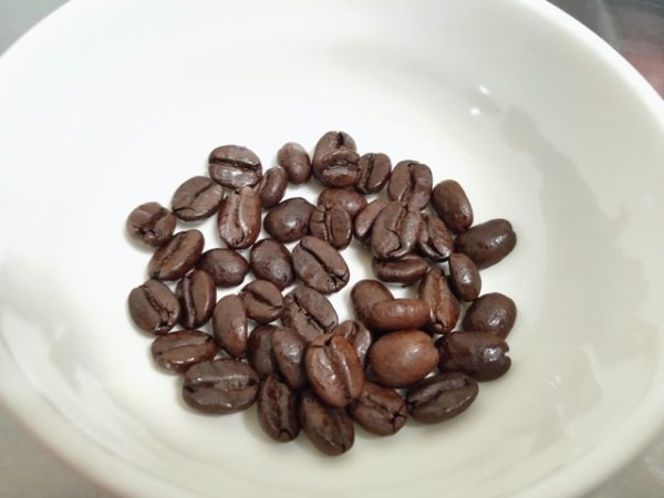 th Doi Coffee Decaf Beyond 2 600x450 - 土居珈琲のコーヒー豆「デカフェ ビヨンド」を飲んだ正直な感想