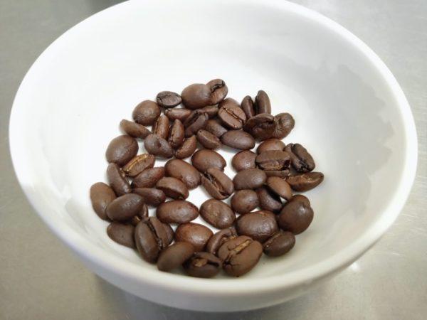 th Doi Coffee Mocha Mix 2 600x450 - 土居珈琲のコーヒー豆「モカミックス」を飲んだ感想を正直に述べる