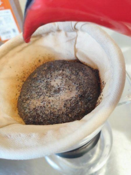 th Doi Coffee Papua New Guinea Sigre Plantation 8 450x600 - 土居珈琲のコーヒー豆「パプアニューギニア シグリ農園」正直な感想