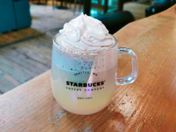 th Starbucks Coffee Cream White Mocha 2 600x450 - スタバ【コーヒークリームホワイトモカ】カスタマイズ・カロリー