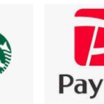 スタバ PayPay