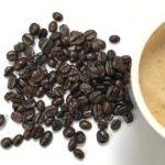 コーヒーのロースト度合い(焙煎度合い)