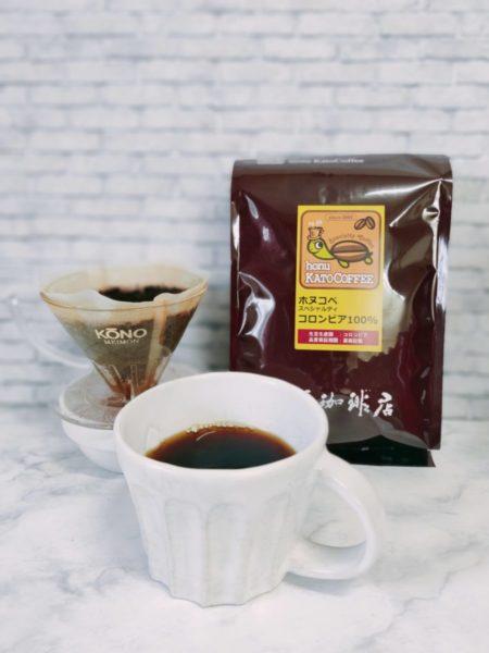 IMG20210128083753 450x600 - 加藤珈琲店のおすすめコーヒー豆を5種類の中から紹介|一番美味しいコーヒー豆は?