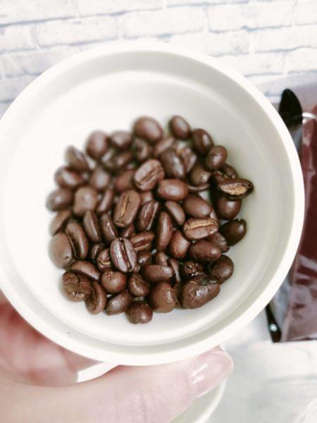 IMG20210129060252 450x600 - 加藤珈琲店のコーヒー豆「冬のラブソング」飲んだ正直な感想