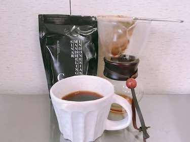 IMG 5556 1 - フルシティローストとは苦味と甘みを楽しめるコーヒー豆の焙煎度のこと