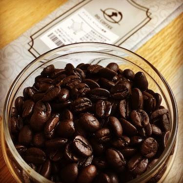 IMG 80311 - フルシティローストとは苦味と甘みを楽しめるコーヒー豆の焙煎度のこと
