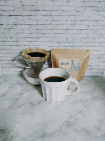 コーヒー豆通販レビュー|豆ポレポレ「デカフェ エチオピア シャキソ」