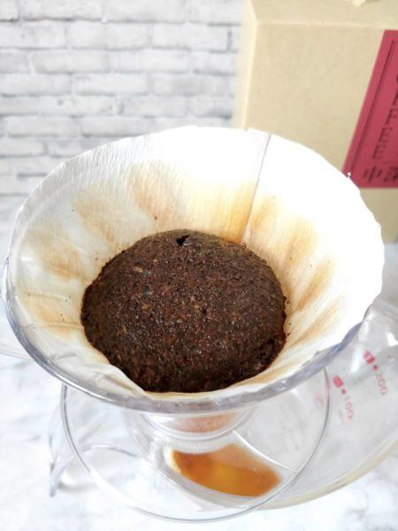 IMG20210218075134 1 450x600 - コーヒー豆通販レビュー|豆香洞(とうかどう)ブレンド中深煎り
