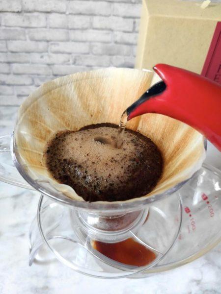 IMG20210218075251 1 450x600 - コーヒー豆通販レビュー|豆香洞(とうかどう)ブレンド中深煎り