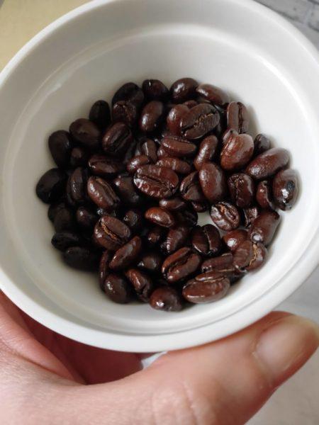 コーヒー豆通販レビュー 豆香洞(とうかどう)フレンチブレンド
