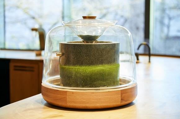 20210308 1 - スタバリザーブロースタリー東京から新作の石臼抹茶ドリンク3種登場