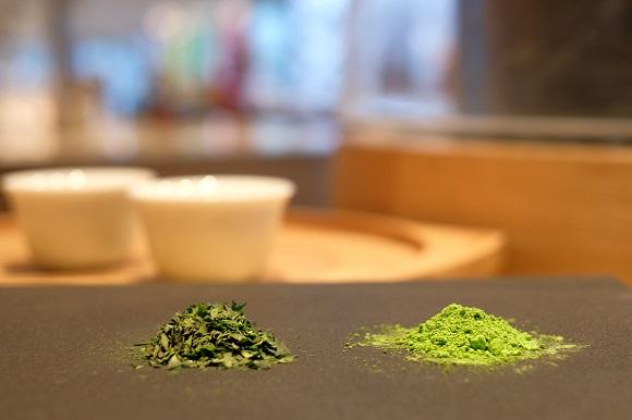 20210308 6 - スタバリザーブロースタリー東京から新作の石臼抹茶ドリンク3種登場