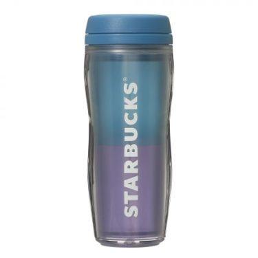 ボトルバイカラーブルー355ml