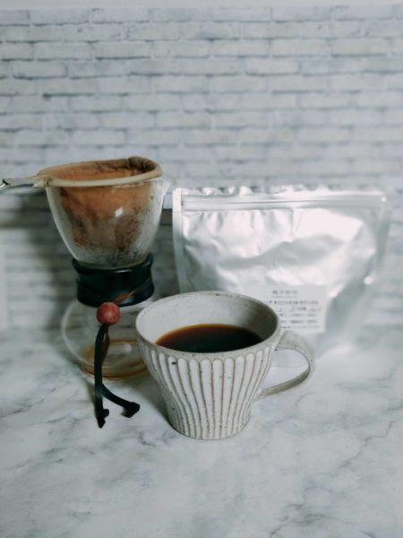 IMG20210224060441 450x600 - コーヒー豆通販レビュー|帷子珈琲ケニア キリニャガABキアンジルFW