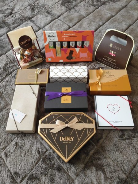IMG20210225114425 450x600 - 【実食レポ】ギフト用の人気ブランド高級チョコレートランキング12