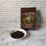 イノダコーヒ プレミアムの写真