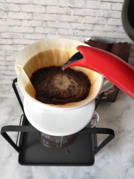 IMG20210303074607 450x600 - コーヒー豆の通販レビュー|イノダコーヒ プレミアム