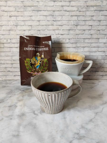 IMG20210303074748 450x600 - コーヒー豆の通販レビュー|イノダコーヒ プレミアム