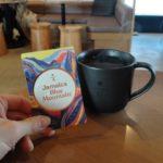 スタバのコーヒー「ジャマイカ ブルーマウンテン」