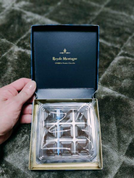 IMG20210307231309 450x600 - 【チョコレート実食レポ】ルタオのロイヤルモンターニュに日本の素晴らしさを感じた件
