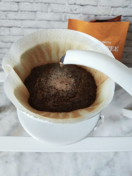 IMG20210311083559 450x600 - コーヒー豆の通販レビュー|イノダコーヒ キリマンジャロブレンド